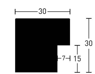 Nielsen Holz Sun Cube 30