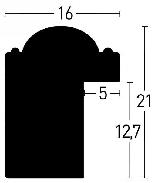 Nielsen Holz Vazgen Minis 16x21