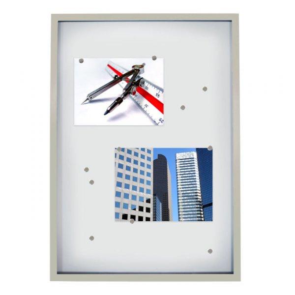 Magnetwand-Rahmen Waltrop