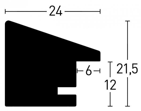 Nielsen Holz Essential 24