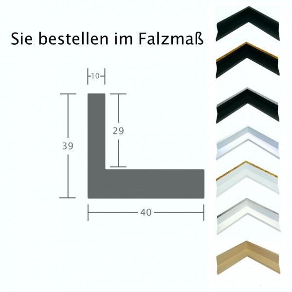 Berlin Schattenfuge Holz Profil Nocomi