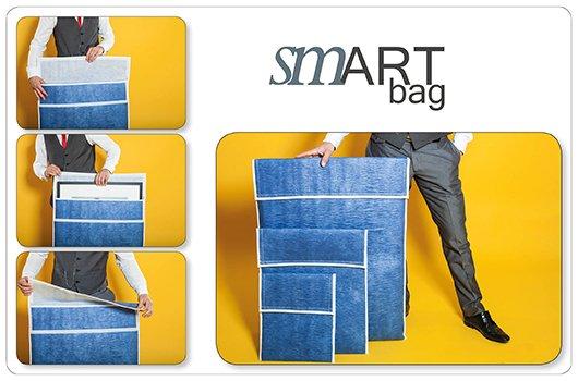 Smart Bag - Kunsttasche