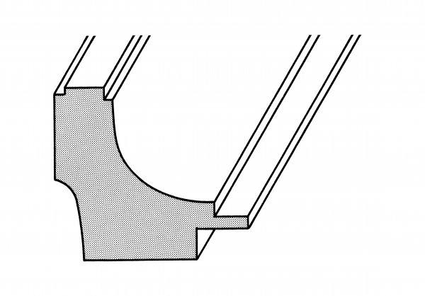 Modellrahmen - 1959503001