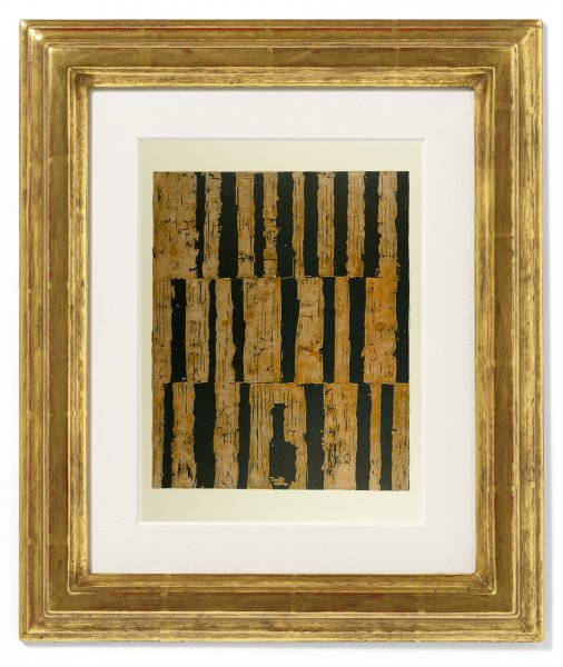 Conzen Barock III - gold