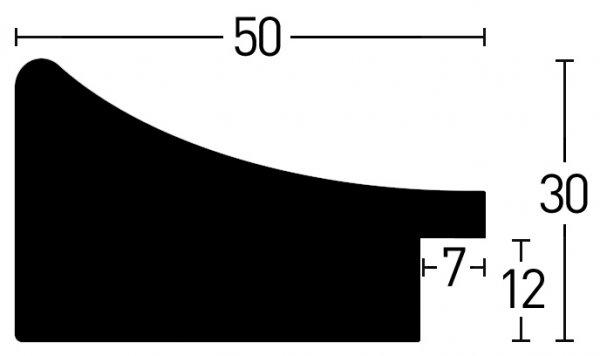 Nielsen Holz Inka 50