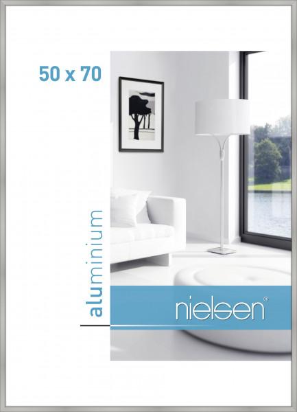 Nielsen Classic Alu-Bilderrahmen 50x70cm