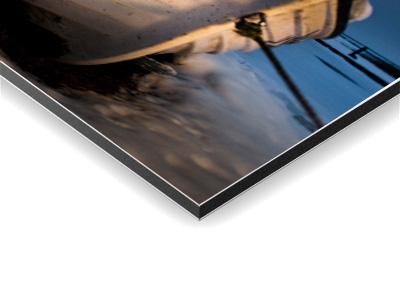 fotodruck auf aludibond hochwertig gedruckt bilderrahmenwerk. Black Bedroom Furniture Sets. Home Design Ideas