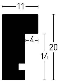 Nielsen Holz Korona 11