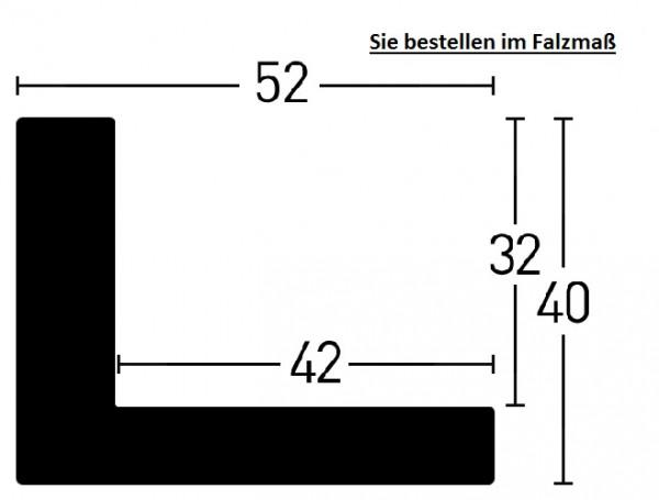 Nielsen Schattenfuge Holz Studio 52