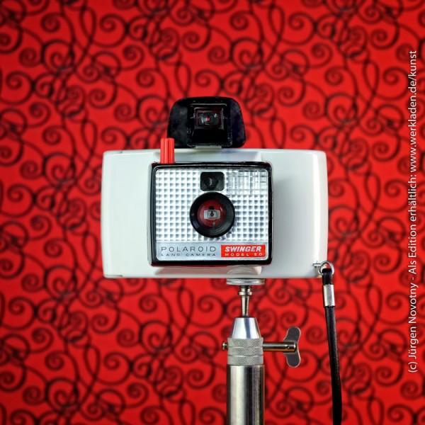 Cameraselfie Polaroid Swinger