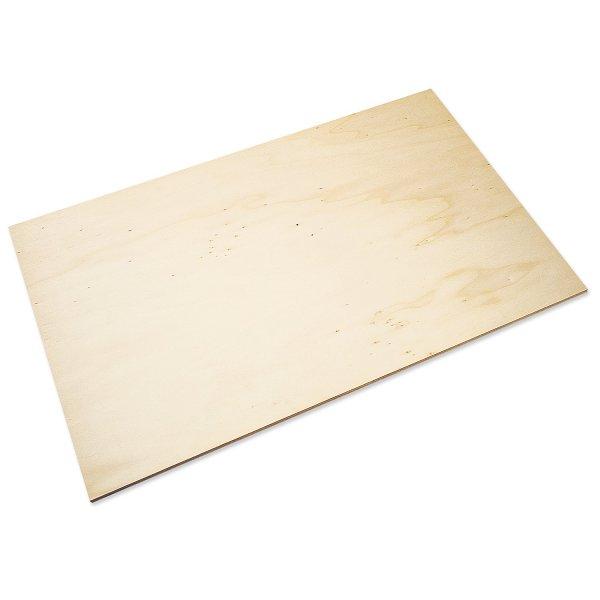 Sperrholzplatte Zuschnitt