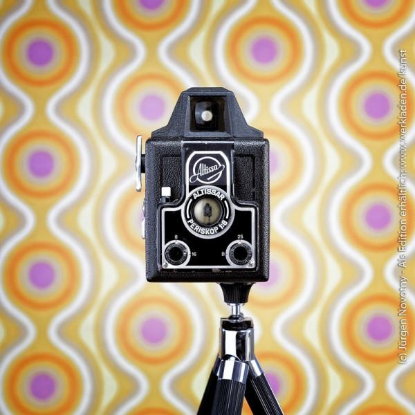 Cameraselfie Altissa-Box