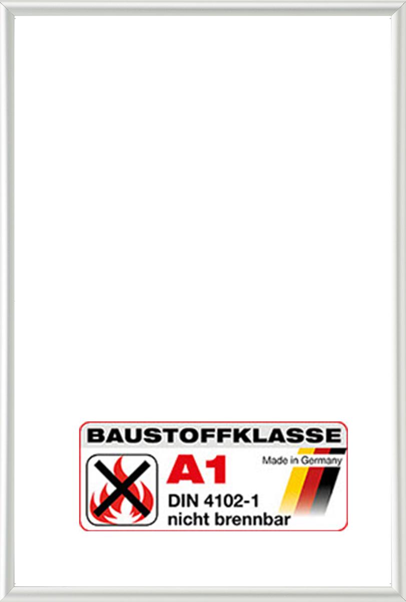 Köln Brandschutzrahmen A1 Serie 1 | Brandschutzrahmen | Bilderrahmen ...