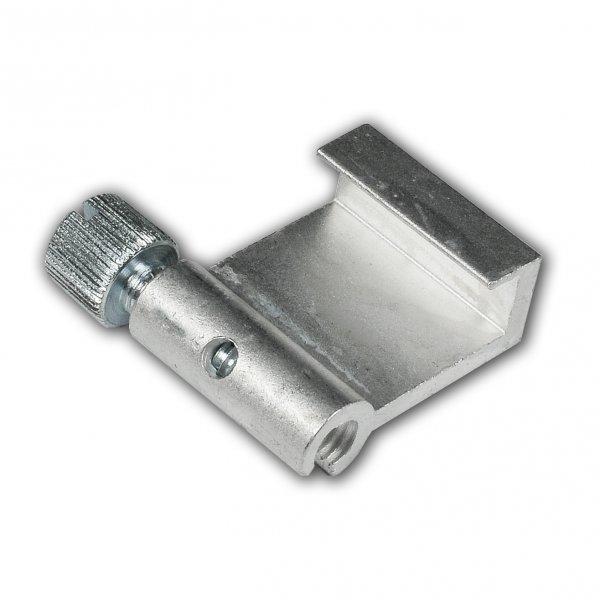Aluminium-Bilderhaken Z29