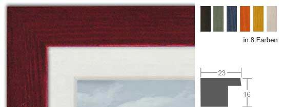 SPAGL Cedrella - Profil 23