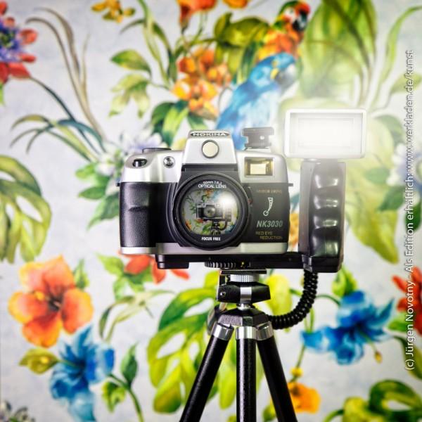 Cameraselfie Nokina NK 3030