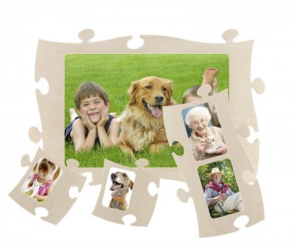 Puzzles+ Paket 1