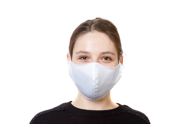 Mund- und Nasen-Maske wiederverwendbar