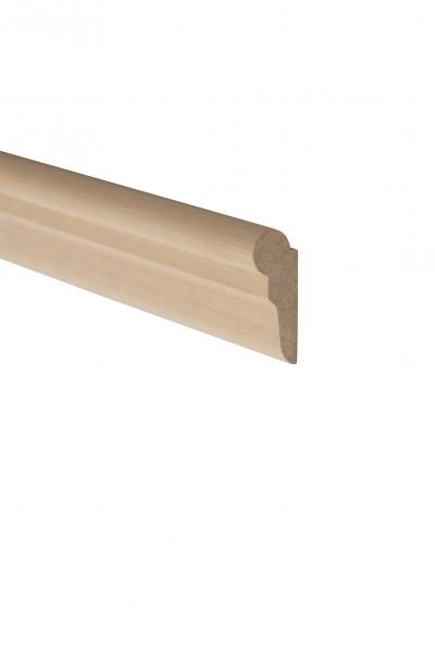 Holz-Bilderschiene windsor von STAS 200+40 cm