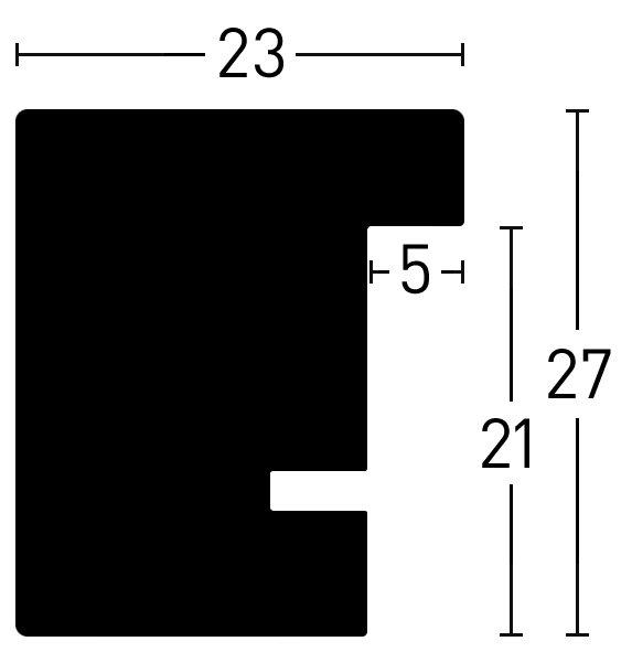 Nielsen Holz XL 23