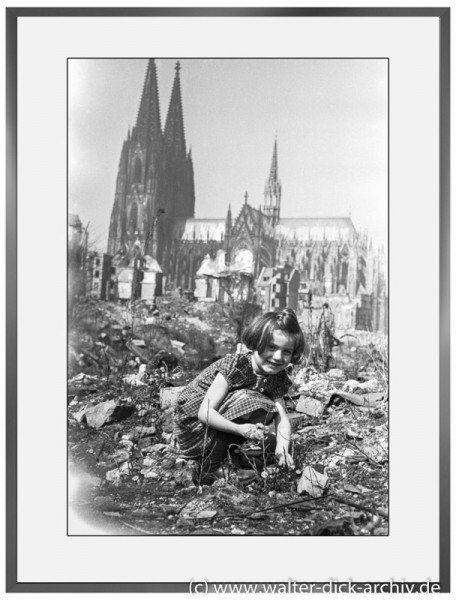 E07 - Kind im Glück - Hoffnung 1946