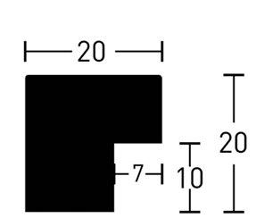 Nielsen Holz Sun Cube 20