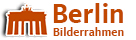 Berlin Bilderrahmen
