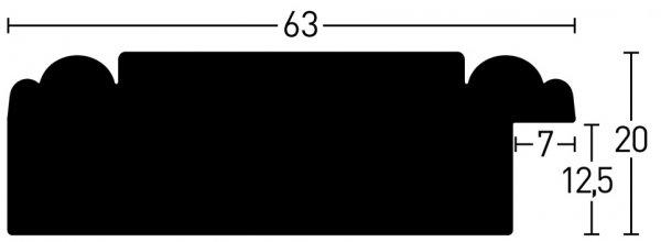 Nielsen Holz Rekup 63