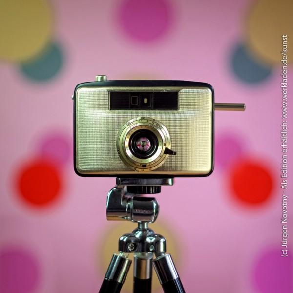 Cameraselfie Welta Penti I