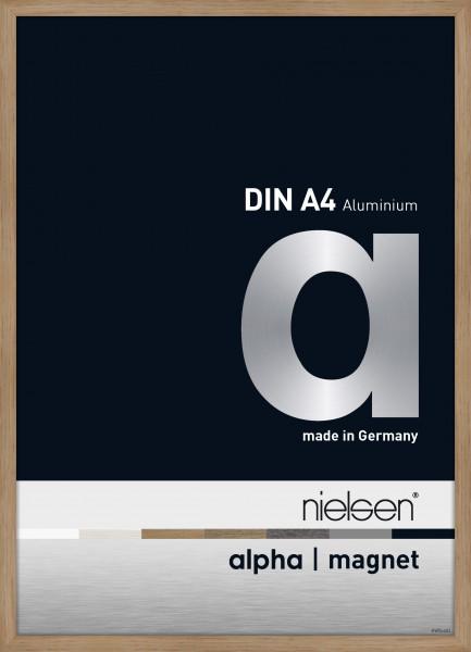 Nielsen Alpha Magnet-Bilderrahmen Echtholz furniert
