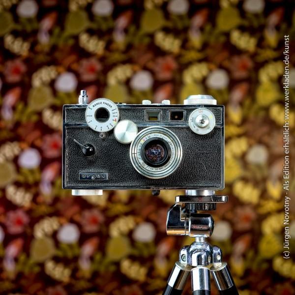 Cameraselfie Argus C3