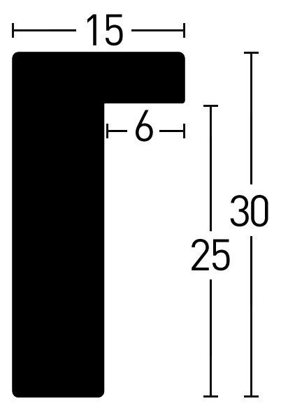 Nielsen Holz Titania 15