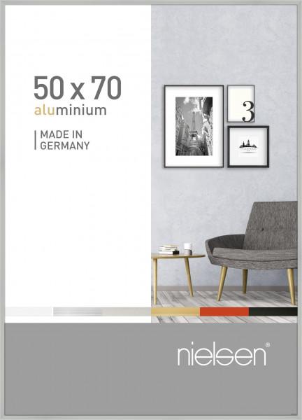Nielsen Pixel Alu-Bilderrahmen 50x70cm