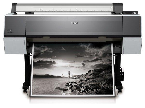 Einrahmung mit Digitaldruck