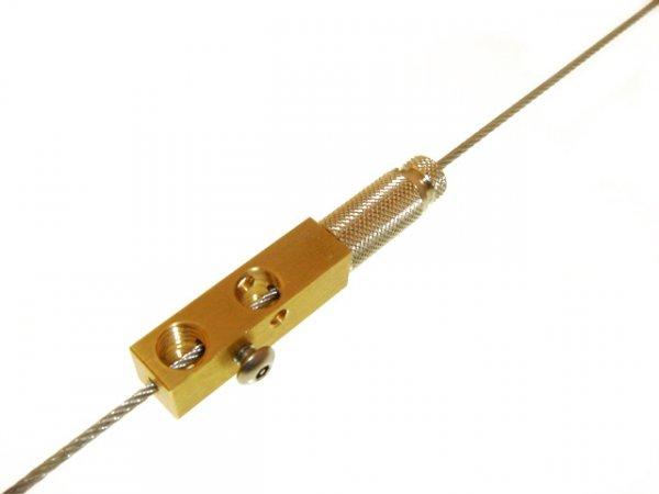Seilhängung Track & Wire XS 1,8 mm